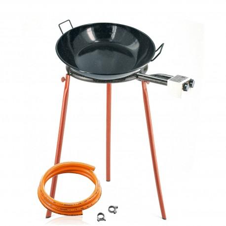 kit friture garcima. Black Bedroom Furniture Sets. Home Design Ideas
