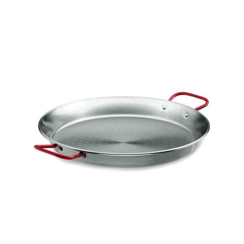 Plat paella 65cm pour 25 personnes garcima for Plat a paella gifi