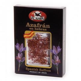 Saffran - boite 380mg
