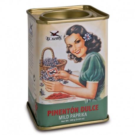 Piment doux de Murcie - 160g