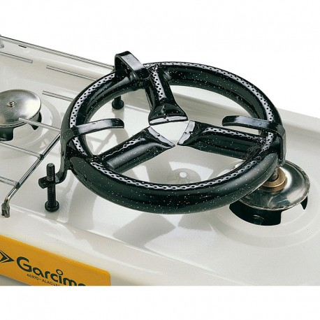 diffuseur gaz de cuisine 25 cm garcima. Black Bedroom Furniture Sets. Home Design Ideas