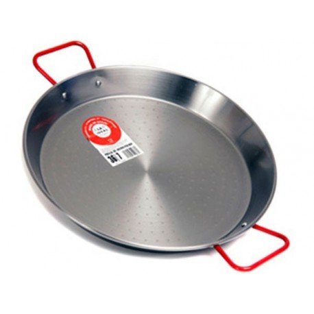 Plat à Paella 36cm - Garcima