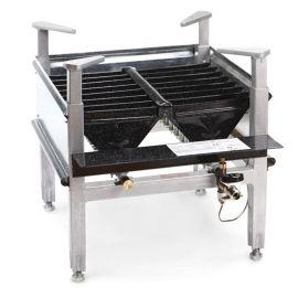 Brûleur au gaz de ville pour micro brasserie avec thermocouple - 31kW