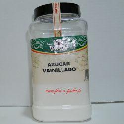 Sucre vanillé 1Kg