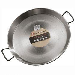 Plat à Paella 55cm Garcima Pata Negra