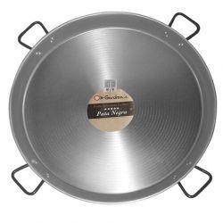 Plat à Paella 80cm Garcima Pata Negra