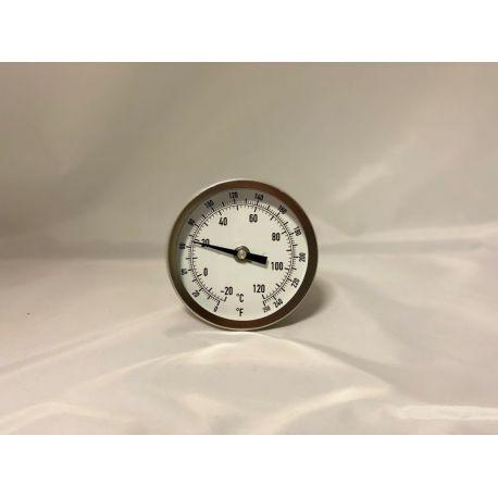 Thermomètre en C° et °F