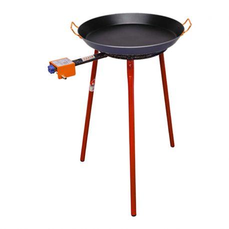 Kit à paella pour 15 personnes - Poêle anti adhésive