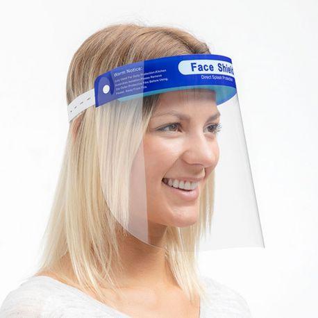 Ecran de protection facial