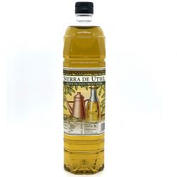 Huile d'olive extra vierge - 1litre