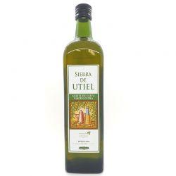 Huile d'olive extra vierge Sierra de Utiel - 1000 ml