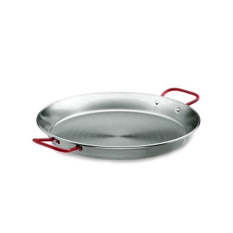 Plat paella 70cm pour 30 personnes garcima - Plat pour 10 personnes ...