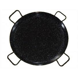 Po les g antes de 80cm 100cm de diam tre plat paella for Plat a paella gifi