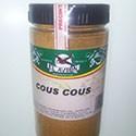 Couscous - Kebab